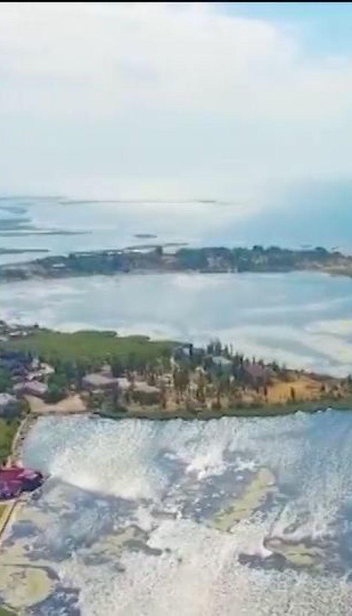 Как начался курортный сезон на оккупированных территориях и где могут отдохнуть люди с паспортом ОРДЛО