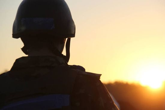 Протягом доби бойовики обстрілювали українські позиції із забороненої зброї