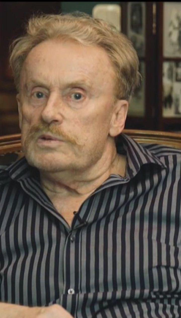 На підтримку політв'язня Олега Сенцова виступили польські митці