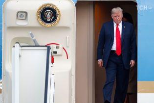 """Трамп вважає, що потік """"трубопровідних доларів"""" в РФ неприйнятний"""
