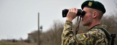 Украинку остановили на границе с Венгрией из-за фальшивых  документов на ребенка