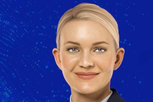 """Шведский банк """"уволил"""" свою всемирно известную помощницу с искусственным интеллектом"""