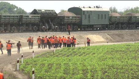 Новые правила маркировки продуктов и первый скоростной поезд в Борисполь
