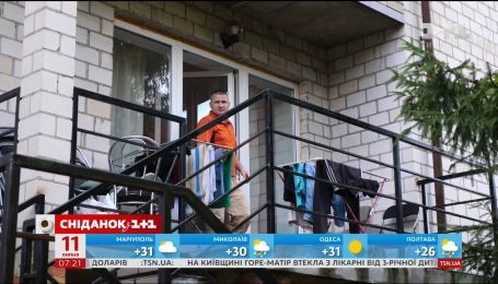 В каких условиях живут строители-эмигранты - Наши в Польше