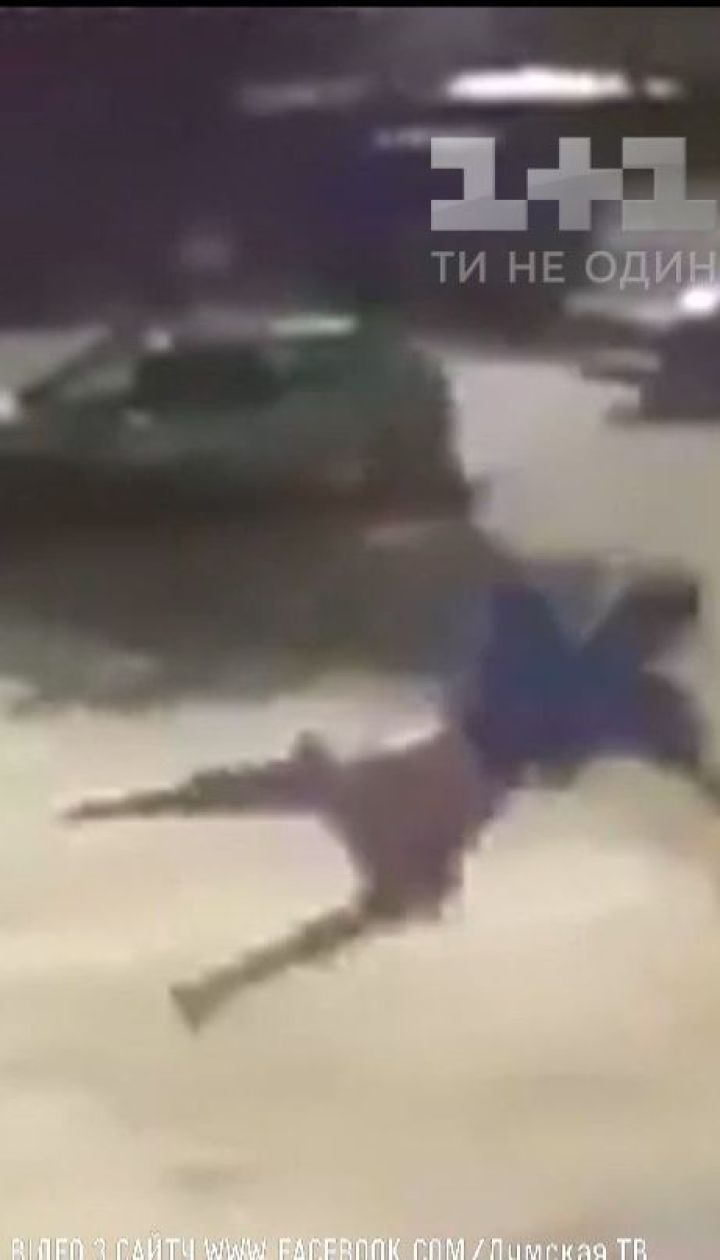 В Одесской области смерч травмировал 14-летнего парня