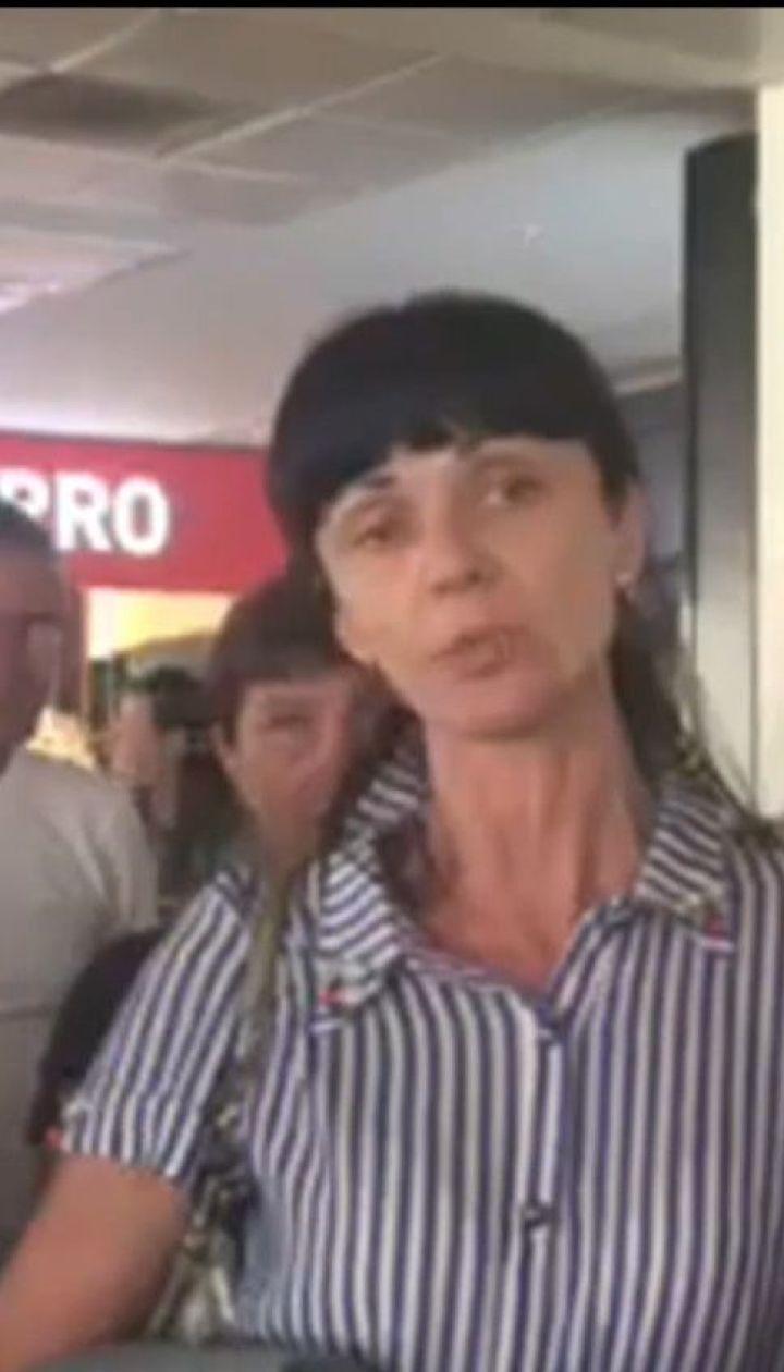 170 туристов из Украины второй день не могут вылететь из Анталии