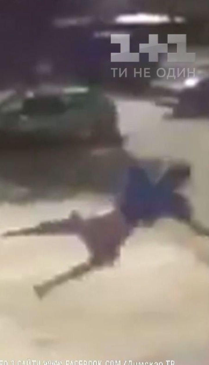 На Одещині смерч травмував 14-річного хлопця