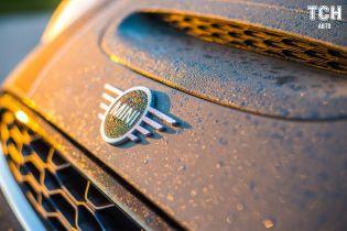 Mini официально будет выпускать электромобили в Китае