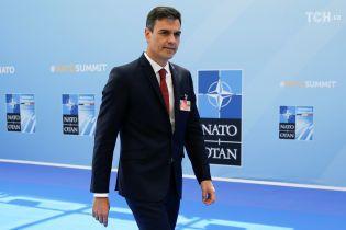 Премьер Испании грозит заблокировать соглашение о выходе Британии из ЕС