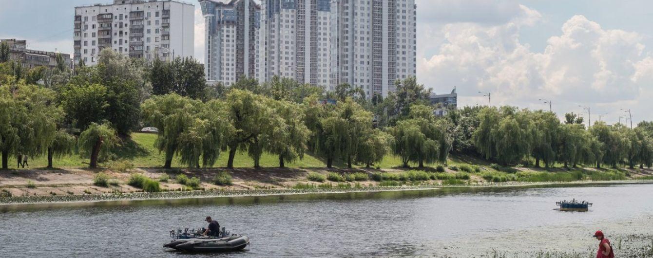 Грозы и ливни отступают из Украины. Погода на 31 июля
