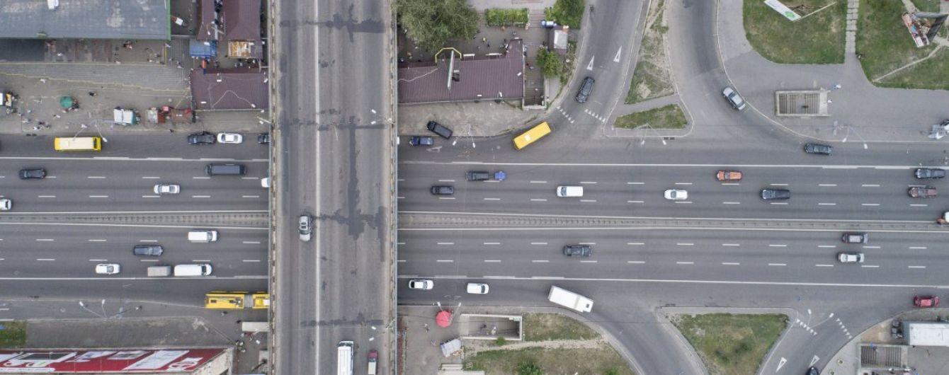 В Украине каждый шестой мост аварийный – срочного ремонта требует тысяча конструкций