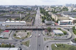 В Киеве на полдня полностью перекроют проезд в районе Шулявского путепровода