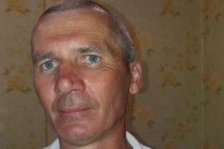 В'ячеслав просить про фінансову допомогу на боротьбу з раком