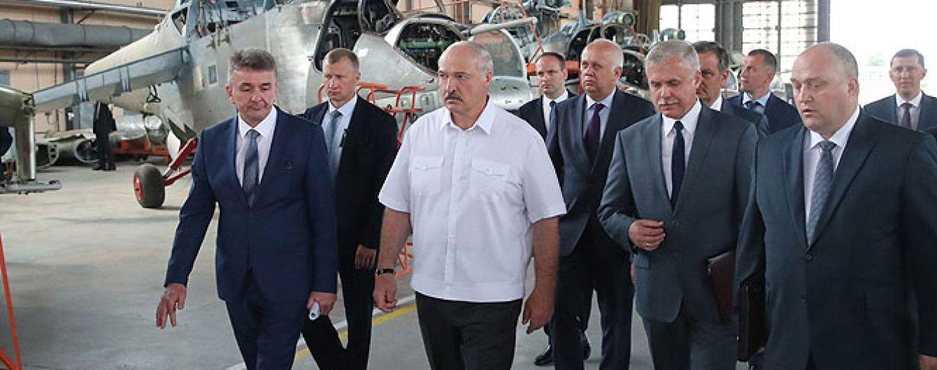 Лукашенко вирішив націоналізувати завод у Білорусі, 60% якого належить українцям
