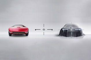 Opel рассекретил новую концепцию автомобилей марки