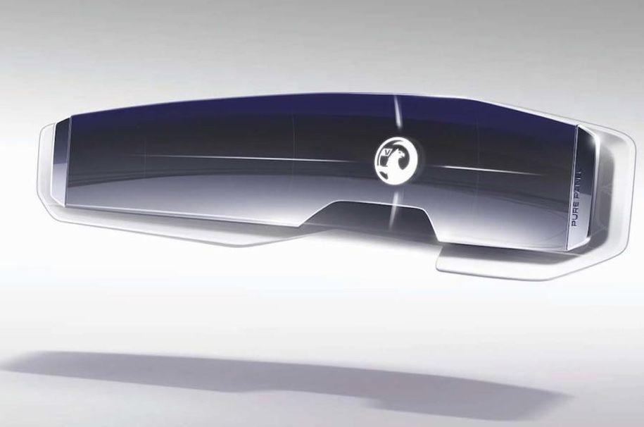 Новый дизайн Opel_1