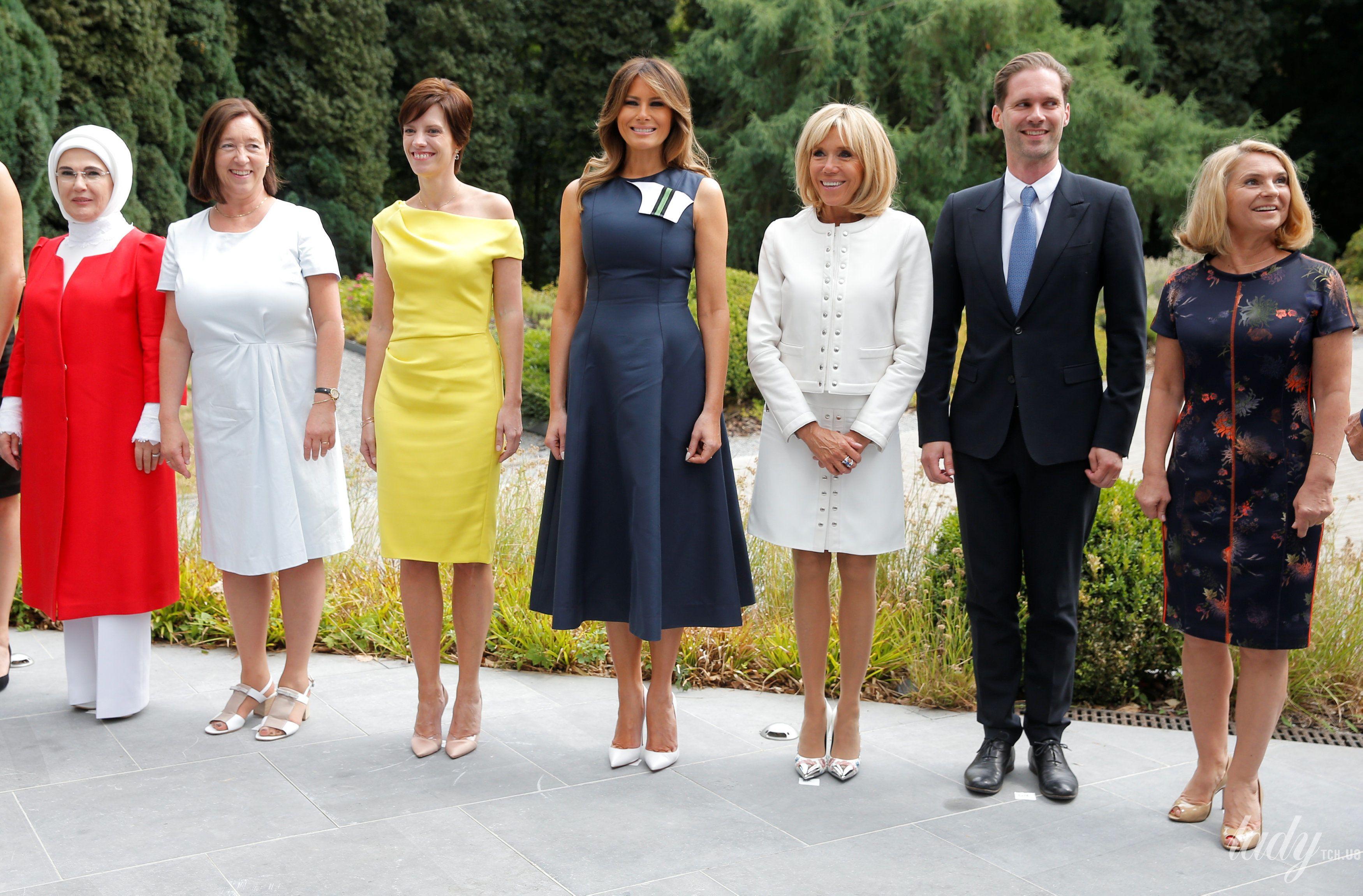 Саммит НАТО_7