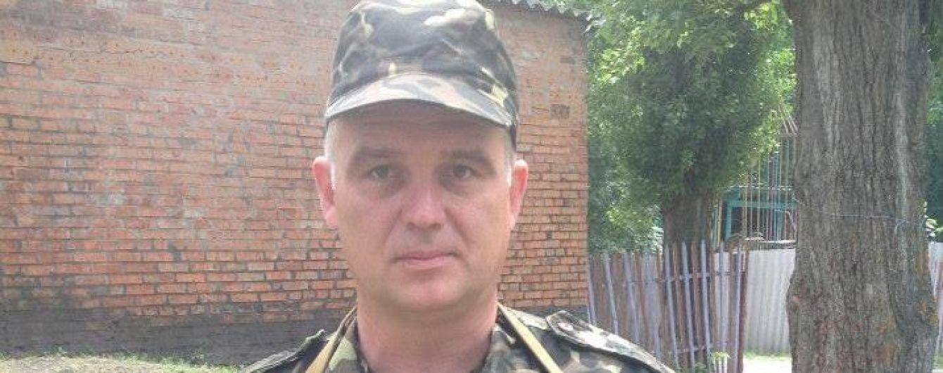 Экс-председателю Апелляционного суда Крыма сообщили о подозрении в госизмене - Луценко