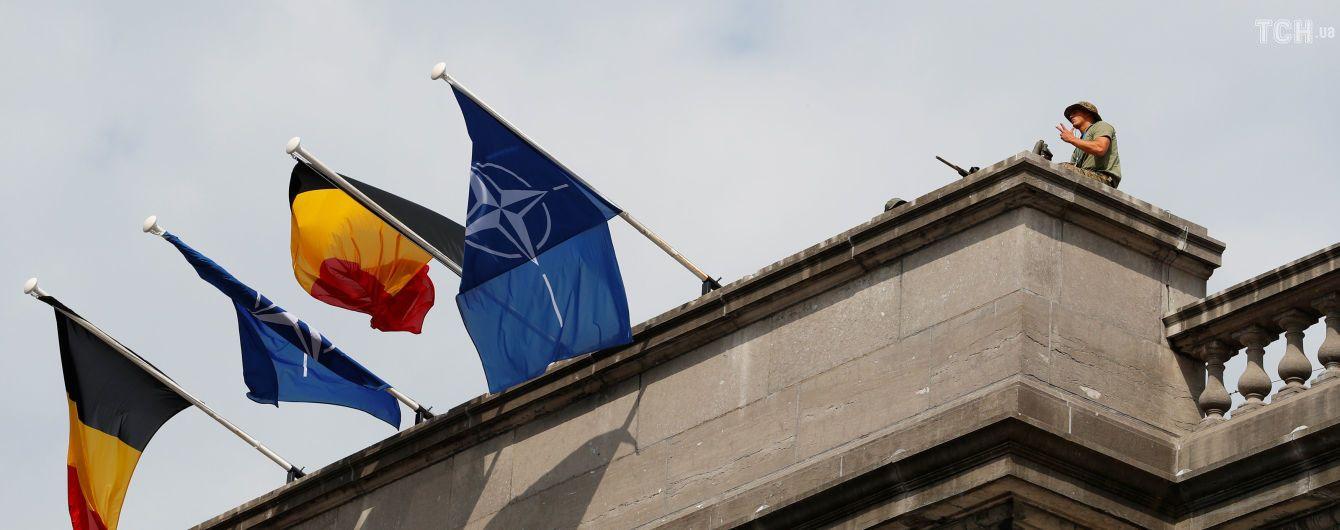 Країни НАТО вимагають від Росії вивести війська з Донбасу