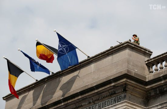 Комісія Україна-НАТО: Київ похвалили за реформи і нададуть додаткові кошти у трастові фонди