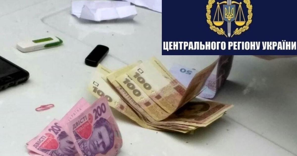 @ Військова прокуратура Центрального регіону України