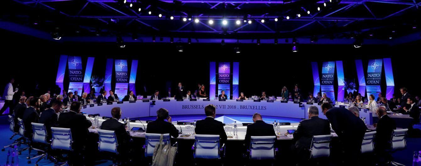 Україна, Близький Схід і небезпека з боку РФ. Основні положення декларації саміту НАТО
