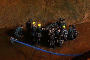 Щаслива дюжина. Як відбувався дивовижний порятунок дітей із печери в Таїланді