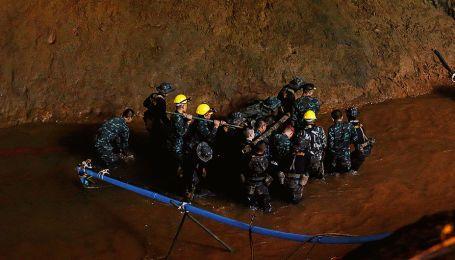 Счастливая дюжина. Как происходило удивительное спасение детей из пещеры в Таиланде