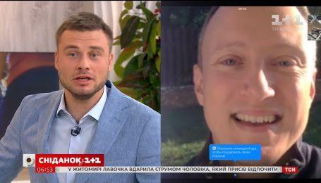 Павло Черепін - про штрафи нецивілізованим водіям, які витріщаються на ДТП