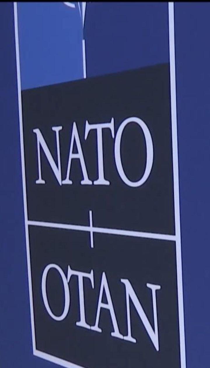 НАТО призвала Россию вывести войска с востока Украины