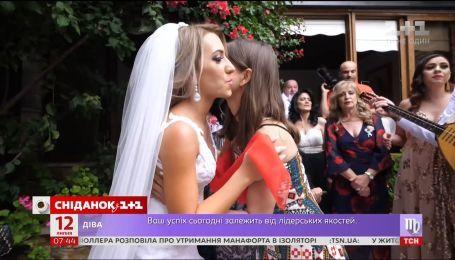 """Мой путеводитель. Кипр - как празднуют свадьбу на """"острове святых"""""""