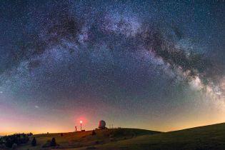 Головна обсерваторія України подарувала всім охочим доступ до своїх телескопів