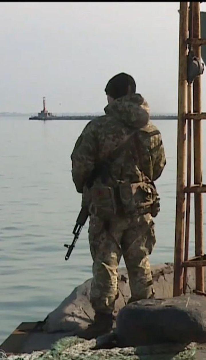 Українські рибалки вже третій місяць не можуть повернутися додому з анексованого Криму