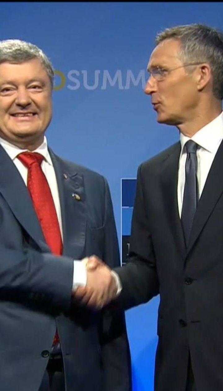 Відповідальність за ситуацію на Донбасі несе Росія - генсек НАТО