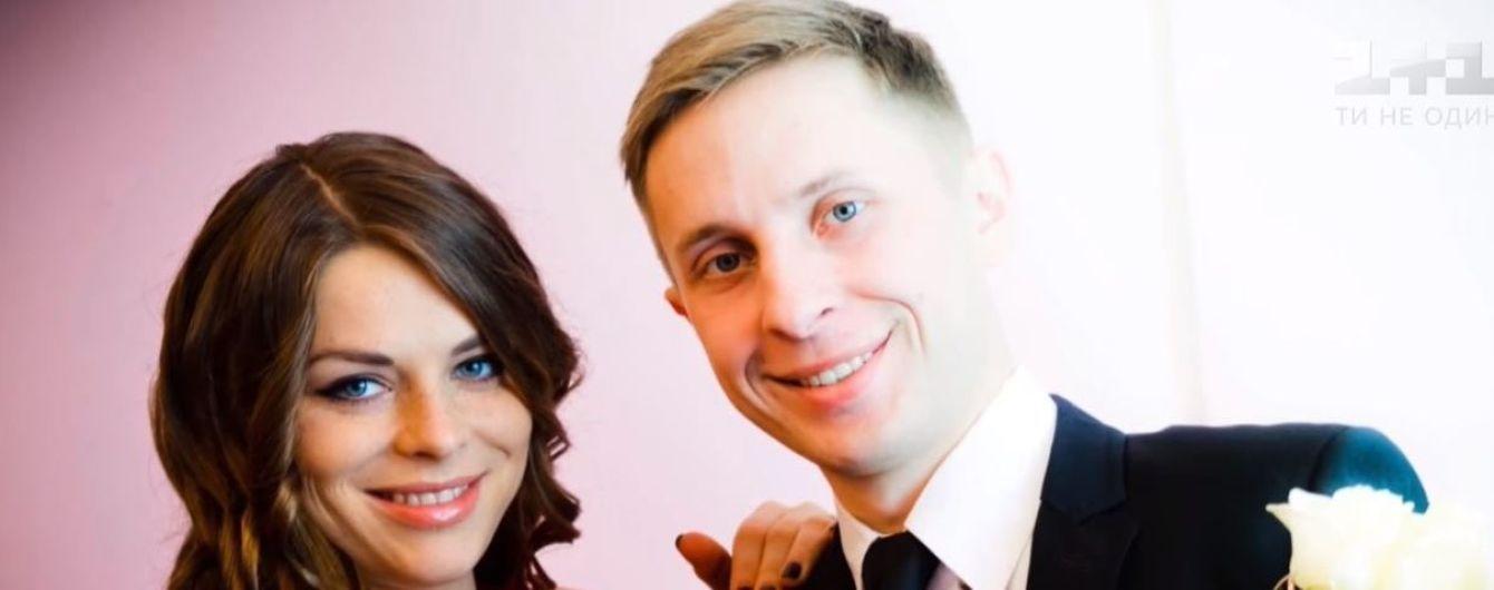 Неля Шовкопляс розповіла, як познайомилася з чоловіком
