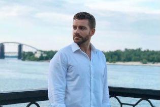 Самый красивый мужчина мира Богдан Юсипчук рассказал, почему расстался с девушкой
