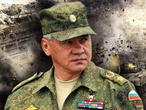 """Сергей Шойгу и """"кривая война"""""""