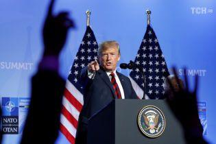 Трамп заявив про намір знову балотуватися в президенти США