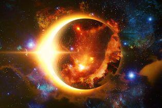 Практика сонячного затемнення 13 липня і магія 1-го місячного дня