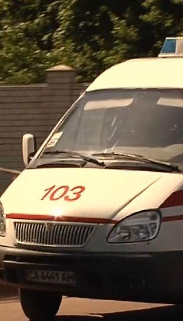 В Яремчі отруїлися діти, що відпочивали в одному з готелів
