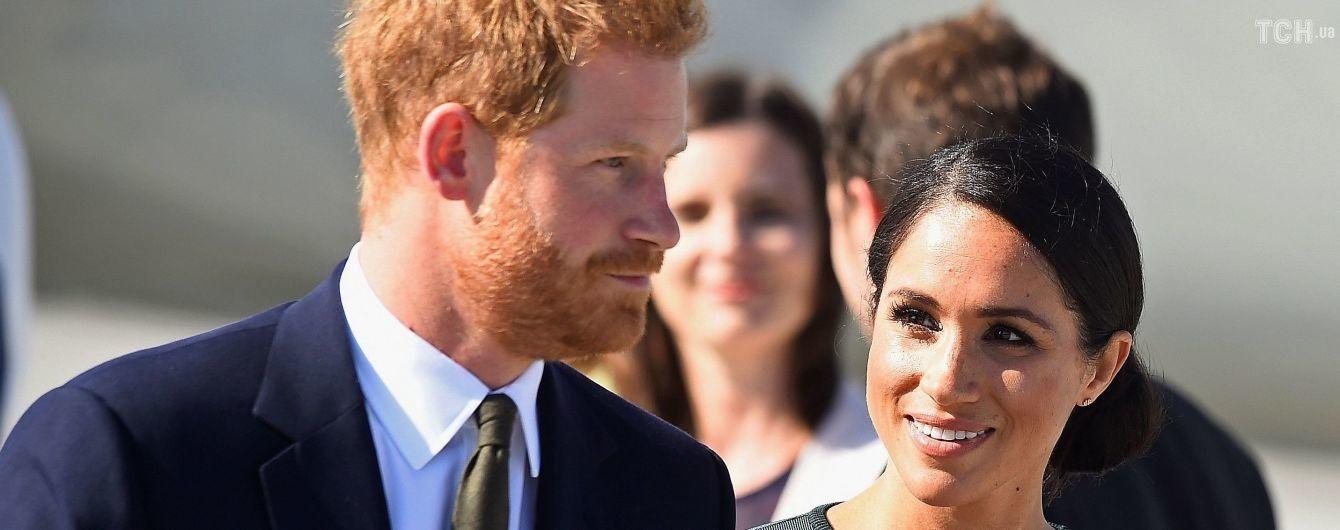 П'ять дітей – це забагато: Принц Гаррі заявив, що не хоче велику сім'ю - ЗМІ