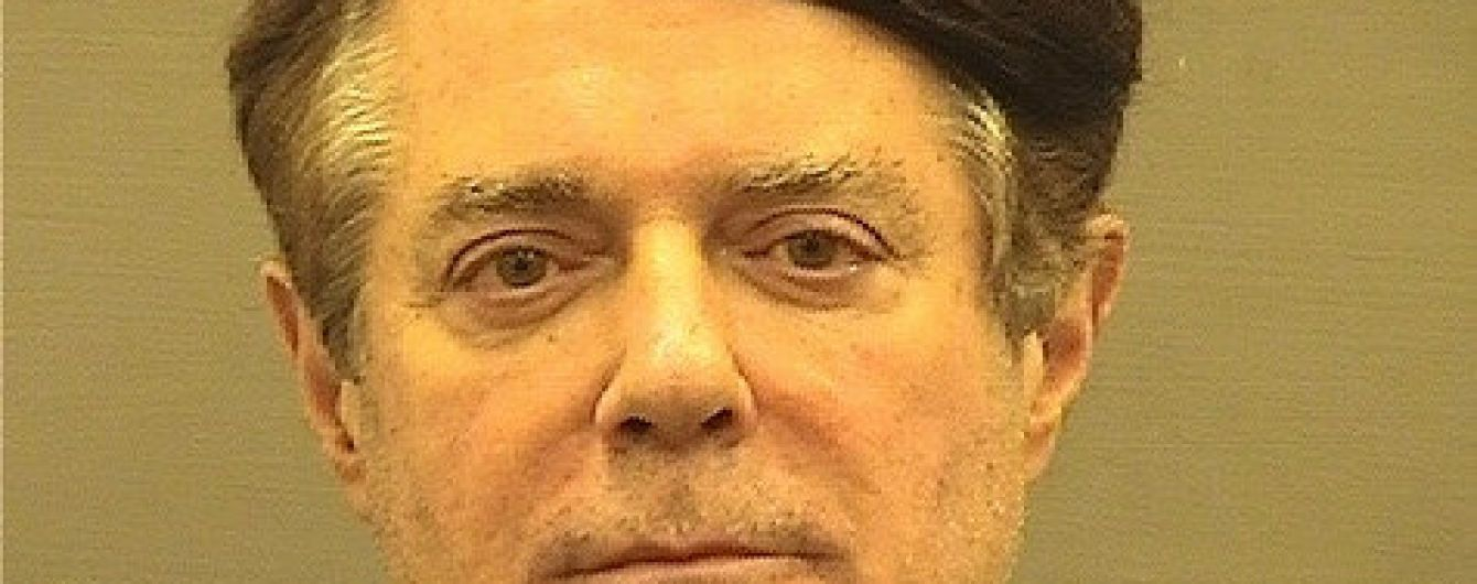 Беззаботное лицо и седина. Обнародовано первое фото советника Януковича из тюрьмы