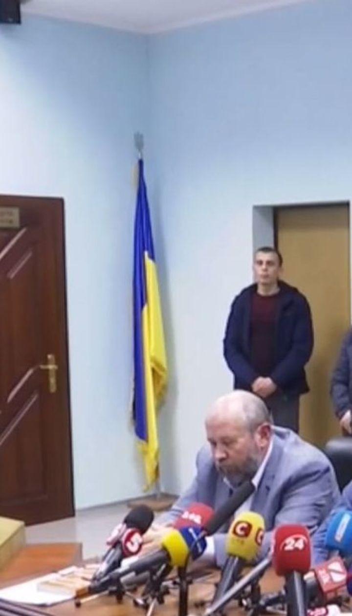 """""""Рюкзаки Авакова"""": САП закрило справу проти Олександра Авакова і Сергія Чеботаря"""