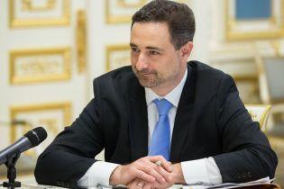 """Смілянський надалі лишатиметься керівником """"Укрпошти"""""""