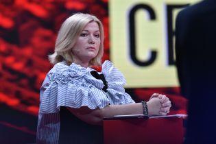 Геращенко пояснила, чому Путін зацікавлений у псевдовиборах на Донбасі