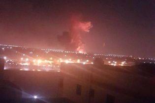 Біля аеропорту Каїра пролунав вибух - ЗМІ