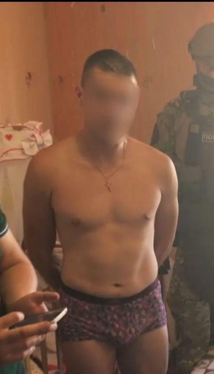 Суд изберет меру пресечения мужчине, который снимал порно с 8-месячной дочкой