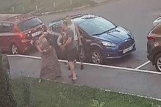 """Прокуратура завершила расследование касательно экс-главы ячейки """"УКРОПа"""", который ударил женщину за замечание"""