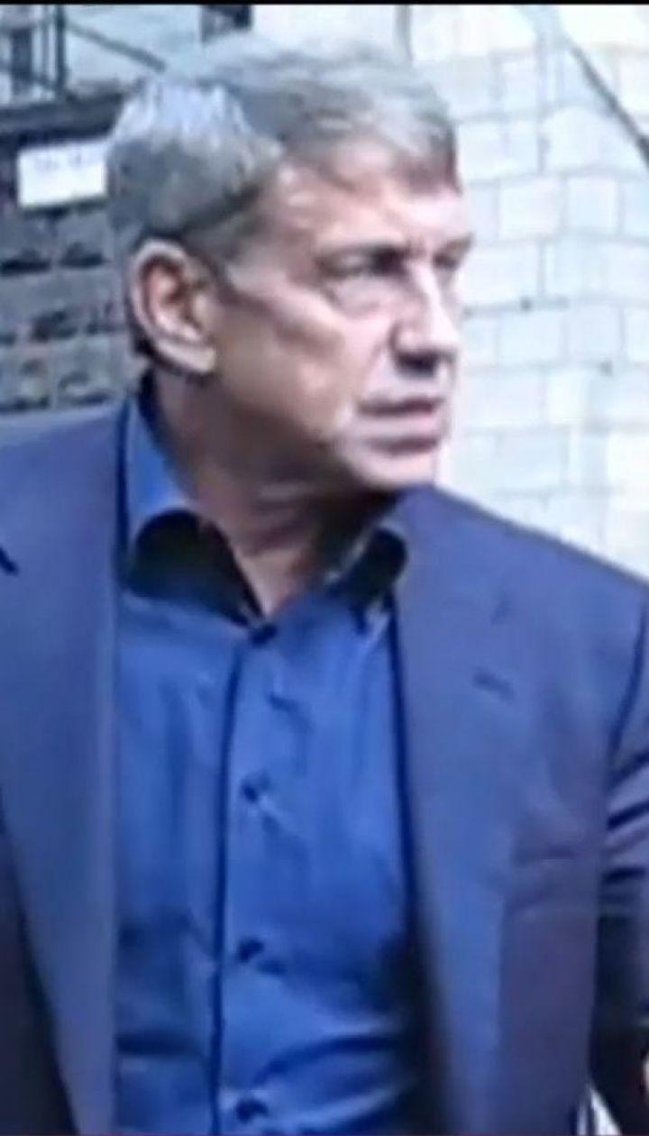 У центрі Києва побились міністр енергетики та народний депутат
