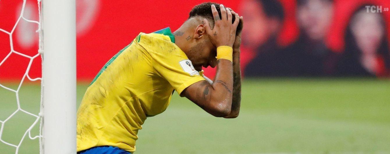 """""""Реал"""" сделал официальное заявление по поводу Неймара"""
